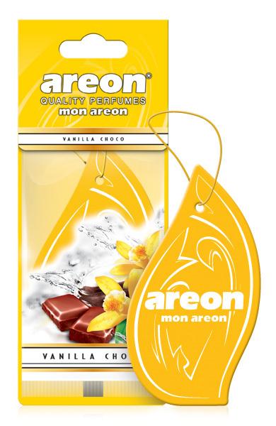 Zapach AREON MON Vanilla Choco AIR FRESH (1)
