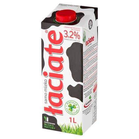 Łaciate Mleko UHT 3,2% 1l (1)