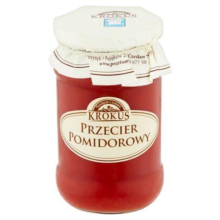 Krokus Przecier pomidorowy 340g (1)