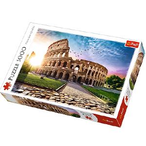 TREFL Puzzle 1000 elementów (1)