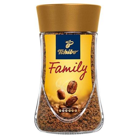 Tchibo Family Kawa rozpuszczalna 100g (1)