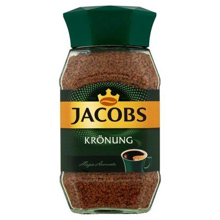 Jacobs Krönung Kawa rozpuszczalna 200g (3)