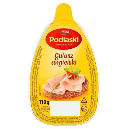 Drosed Podlaski Gulasz angielski 110g (2)