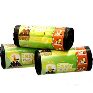 JAN NIEZBĘDNY Easy Pack Worki na śmieci 20l (40 sztuk) (1)