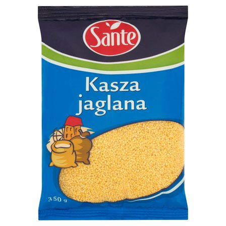 Sante Kasza jaglana 350g (1)