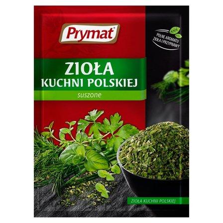 Prymat Zioła kuchni polskiej suszone 8g (1)