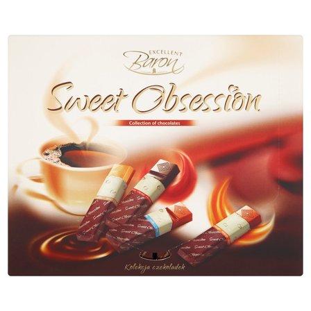 Excellent Baron Sweet Obsession Kolekcja czekoladek 250g (2)