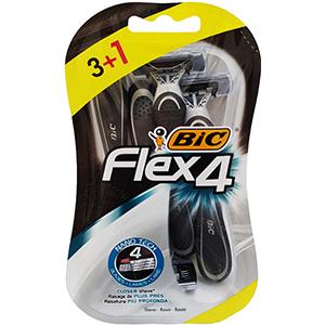 BIC Flex 4 Maszynki do golenia (1)
