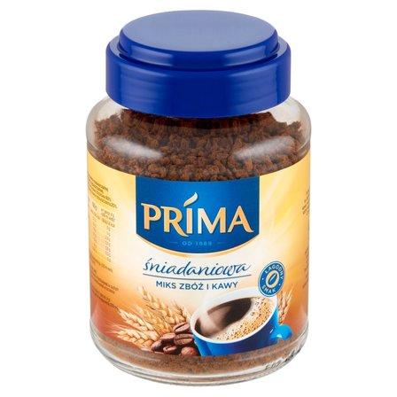 Prima Śniadaniowa Miks zbóż i kawy 200g (1)