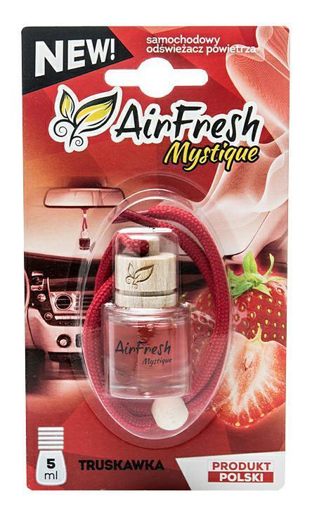 Zapach AIR FRESH MYSTIQUE 5ml truskawka (1)