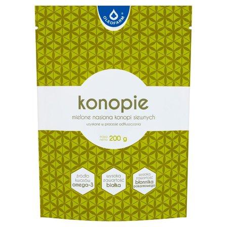 Oleofarm Konopie 200g (1)