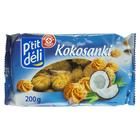 Wiodąca Marka Ciastka kokosanki 200g (1)