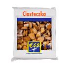 E.C.O.+ Ciasteczka opakowanie uniwersalne Ciasteczka babuni 1kg (1)