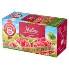 Teekanne World of Fruits Raspberry Aromatyzowana mieszanka herbatek owocowych 50g (20 tb) (1)