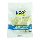 E.C.O.+ Landrynki o smaku lodowym 80g (2)
