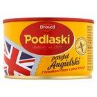 Drosed Podlaski Pasztet Angielski z kawałkami mięsa z piersi kurcząt 160g (2)
