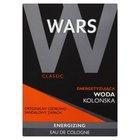 Wars Classic Energetyzująca woda kolońska 90ml (2)
