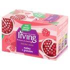 Irving Owocowy Ogród Herbatka owocowa malina z granatem 40g (20 tb) (1)