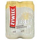 Żywiec Białe Piwo pszeniczne 4x500ml (2)