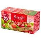 Teekanne World of Fruits Fruit Kiss Aromatyzowana mieszanka herbatek owocowych 50g (20 tb) (1)