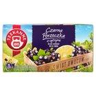 Teekanne World of Fruits Black Currant with Lemon Aromatyzowana mieszanka herbatek 50g (20 tb) (2)