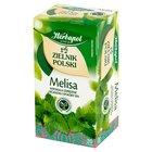 Herbapol Zielnik Polski Herbatka ziołowa melisa 40g (20 tb) (1)
