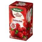 Herbapol Herbaciany Ogród Herbatka owocowo-ziołowa żurawina 50g (20 tb) (1)