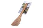 Łopatka kuchenna z drewna oliwnego 30cm (2)