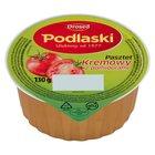 Drosed Podlaski Pasztet kremowy z pomidorami 130g (1)