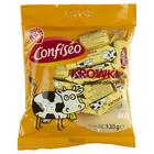 Wiodąca Marka Krówki wyborne mleczne 130g (1)