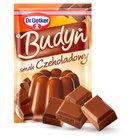 Dr. Oetker Budyń smak czekoladowy 45g (1)