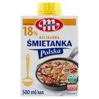 Mlekovita Śmietanka Polska 18% 500ml (2)