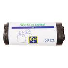€.C.O.+  Worki na śmieci 35l (50 sztuk) (1)