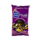 WM Pierniki w czekoladzie z nadzieniem śliwkowym w czekoladzie 200g (2)