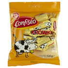 Wiodąca Marka Krówki wyborne mleczne 130g (2)