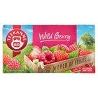 Teekanne World of Fruits Wild Berry Aromatyzowana mieszanka herbatek 40g (20 tb) (2)