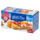 TEEKANNE World of Fruits Winter Time Aromatyzowana mieszanka herbatek owocowych (20 tb.) (1)
