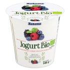 Bakoma Jogurt Bio z owocami leśnymi 140g (1)