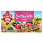 Teekanne World of Fruits Forest Fruits Aromatyzowana mieszanka herbatek owocowych 50g (20 tb) (2)