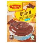 Winiary Budyń z cukrem smak czekoladowy 63g (2)