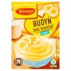 Winiary Budyń z cukrem smak bananowy 60g (2)