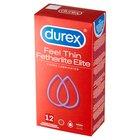 Durex Fetherlite Elite Prezerwatywy 12szt (1)