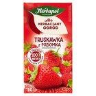 Herbapol Herbaciany Ogród Herbatka owocowo-ziołowa truskawka z poziomką 50g (20 tb) (2)