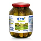 €.C.O.+ Ogórki konserwowe 1,6kg (2)
