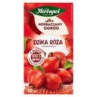 Herbapol Herbaciany Ogród Herbatka owocowo-ziołowa dzika róża 70g (20 tb) (2)