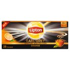 Lipton Earl Grey Orange Herbata czarna 35g (25 tb) (2)